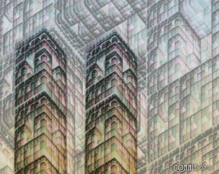 My Quilt Nrw Abi 2008 Oktaederaufgabe Twisted Ribbon